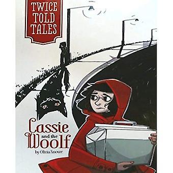 Cassie e o Woolf (Twicetold contos)