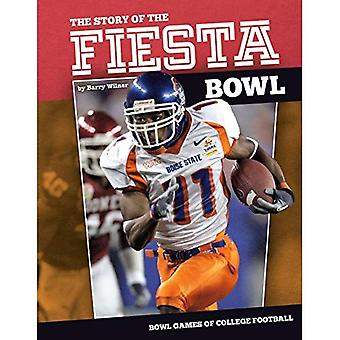 Story of the Fiesta Bowl (Bowl Games of College Football)