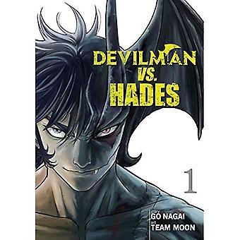 Devilman vs. Hades Vol. 1