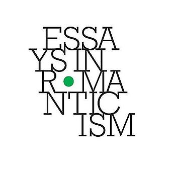 Essays in romantisme, Volume 25,1 2018