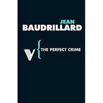 Det perfekta brottet (radikala tänkare serien 3) (radikala tänkare)