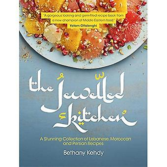 Jewelled Kitchen (Paperback)