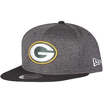 Ny æra opprinnelige-fit Snapback Cap - TECH Green Bay Packers