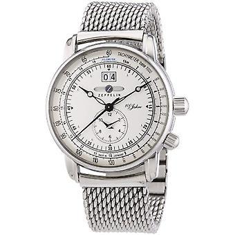 Zeppelin 7640M1-man watch