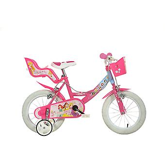 Disney Princess 14inch Bicycle