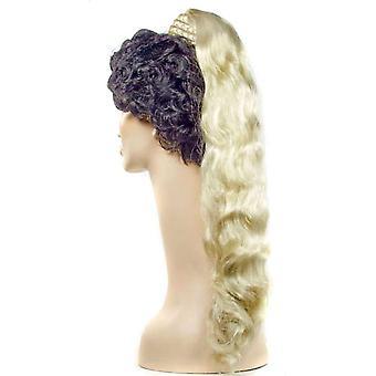 Ich wünsche mir Madonna Wig blond
