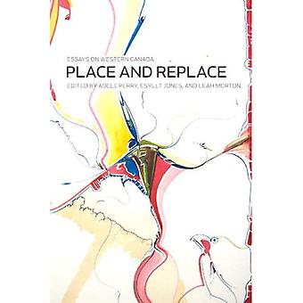 Place and Replace