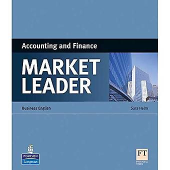 Market Leader Finance & Accounting (Market Leader Intermediate/Upp)