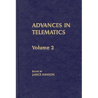 Advances in Telematics Volume 2 by Montagu & Ashley