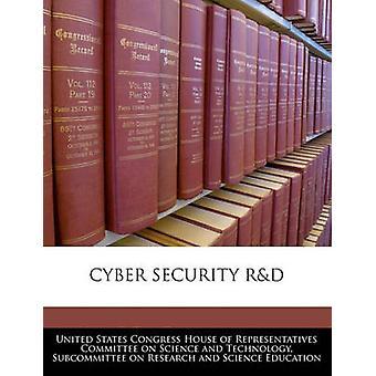 CYBER SECURITY RD por casa do Congresso dos Estados Unidos de repre
