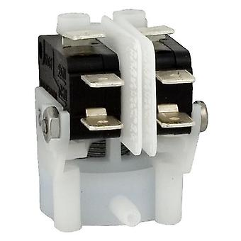 Pres:Air:trol TRA-211A alternative Side tud luft Switch