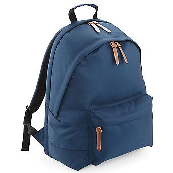 Bagbase Campus Padded Laptop Compatible Backpack/Rucksack (Pack of 2)