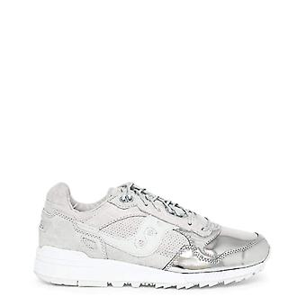 Saucony Men Grey Sneakers -- SHAD031600