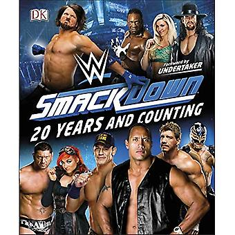 WWE SmackDown 20 Years and� Counting