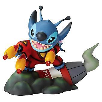Disney Grand Jester Stitch Vinyl Figurine