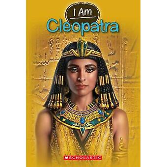 I Am Cleopatra by Grace Norwich - Elisabeth Alba - 9780545587532 Book