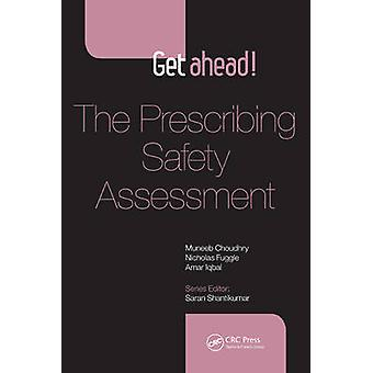 Get Ahead! The Prescribing Safety Assessment by Muneeb Choudhry - Nic