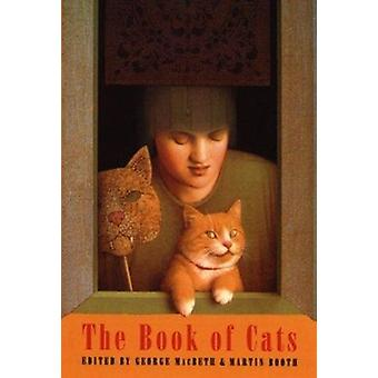 The Book of Cats (New edition) by George MacBeth - Martin Booth - 978