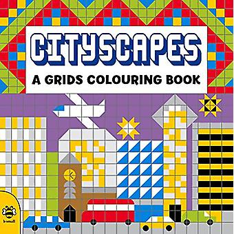 Cityscapes by Clare Beaton - 9781909767782 Book