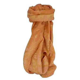 Mens Muffler Scarf 6759 Fine Pashmina Wool by Pashmina & Silk