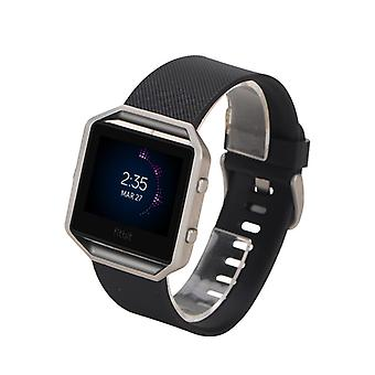 TPU strap compatible with Fitbit Blaze