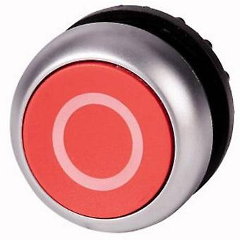 Pushbutton Red Eaton M22-D-R-X0 1 pc(s)