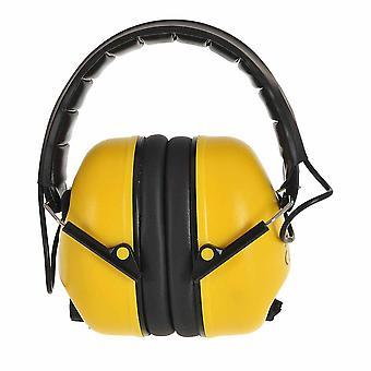 RSU - elettroniche Ear Muff giallo regolari