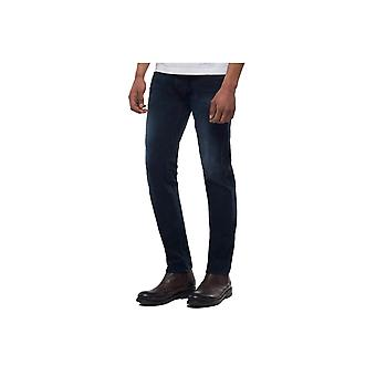 Replay Hyperflex Anbass Slim Fit blå/svart denim