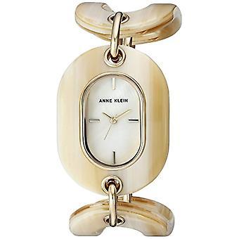 Anne Klein Clock Woman Ref. AK/2674HNGB