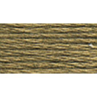 Dmc Six Strand Embroidery Cotton 100 Gram Cone Beige Grey Very Dark 5214 640