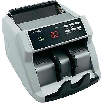 Counterfeit money detector, Cash counter Olympia NC 540