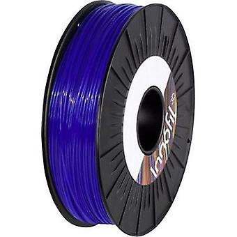Filament Innofil 3D PLA-0015B075 PLA plastic 2.85 mm Light blue 750 g