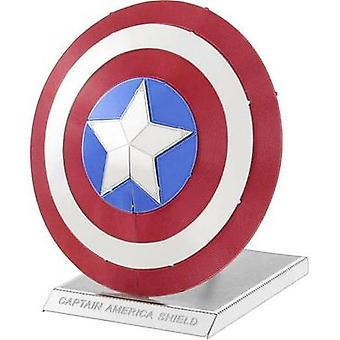Metal Earth Marvel Avangers Captain´s America Shield