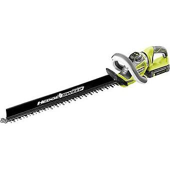 Battery Hedge trimmer + battery 36 V Li-ion Ryobi