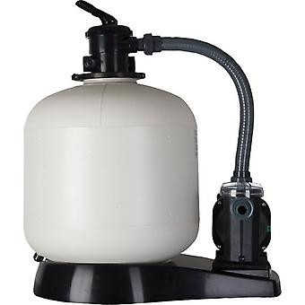 Gre Cuba sand filter Ø380 mm - Flow Group 5 m3 / H