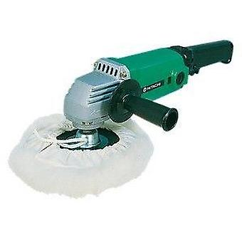 Hitachi Polisher-sander 180mm