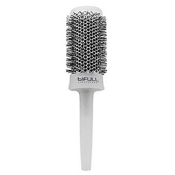 Bifull Brush White # 43 (Woman , Hair Care , Combs and brushes , Hair brushes)