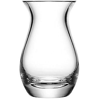 Lsa Flower Posy Vase H17.5 Cm Clear (Decoration , Jars)