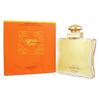 24 Faubourg for Women By Hermes 3.3 oz EDP Spray