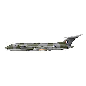 Illustration of a Handley Page Victor K2 aircraft Poster Print