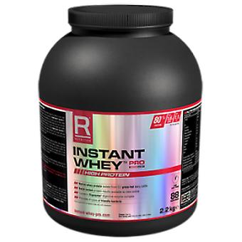 Reflex - Instant Whey Pro- Strawberry -4.4kg