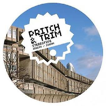 Pritch & Trim - stereotypen [Vinyl] USA import