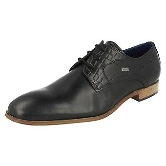 Mens Bugatti Formal Shoes 311-25202