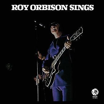 Roy Orbison - Roy Orbison Sings [Vinyl] USA import