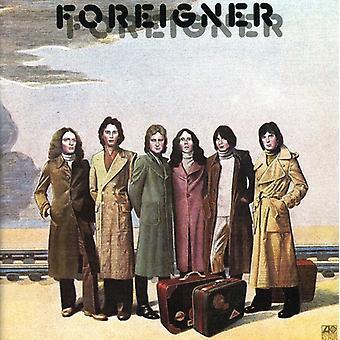 Foreigner - importer des USA de l'étranger [CD]
