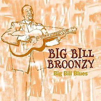 Broonzybig Bill - Big Bill Blues [CD] USA import