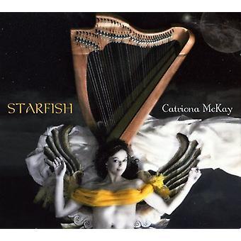 McKay, Catriona - sjöstjärnor [CD] USA import