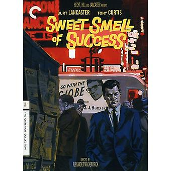 Sweet Smell of Success [DVD] USA import