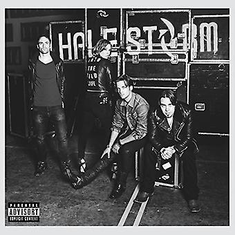 Halestorm - in vilda liv (Explicit) [CD] USA import