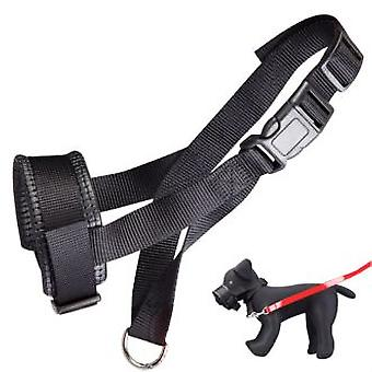 Arppe Educational Muzzle Obedience Black (Dogs , Walking Accessories , Muzzles)